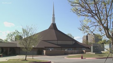 Little Rock church to distribute 10% of donations to small businesses, families in need