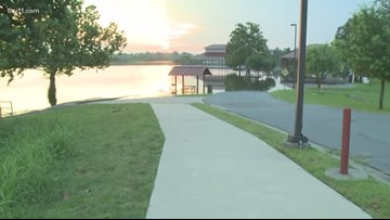 Community prepares as Arkansas River flooding still expected to affect Pine Bluff