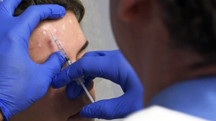 Yes, dentists can offer Botox but not for what you might think | 11 Listens