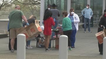 Volunteers needed to help feed Little Rock kids