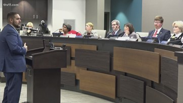 LRSD Local Control: Issues still abound