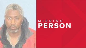 North Little Rock police search for 52-year-old missing over two weeks