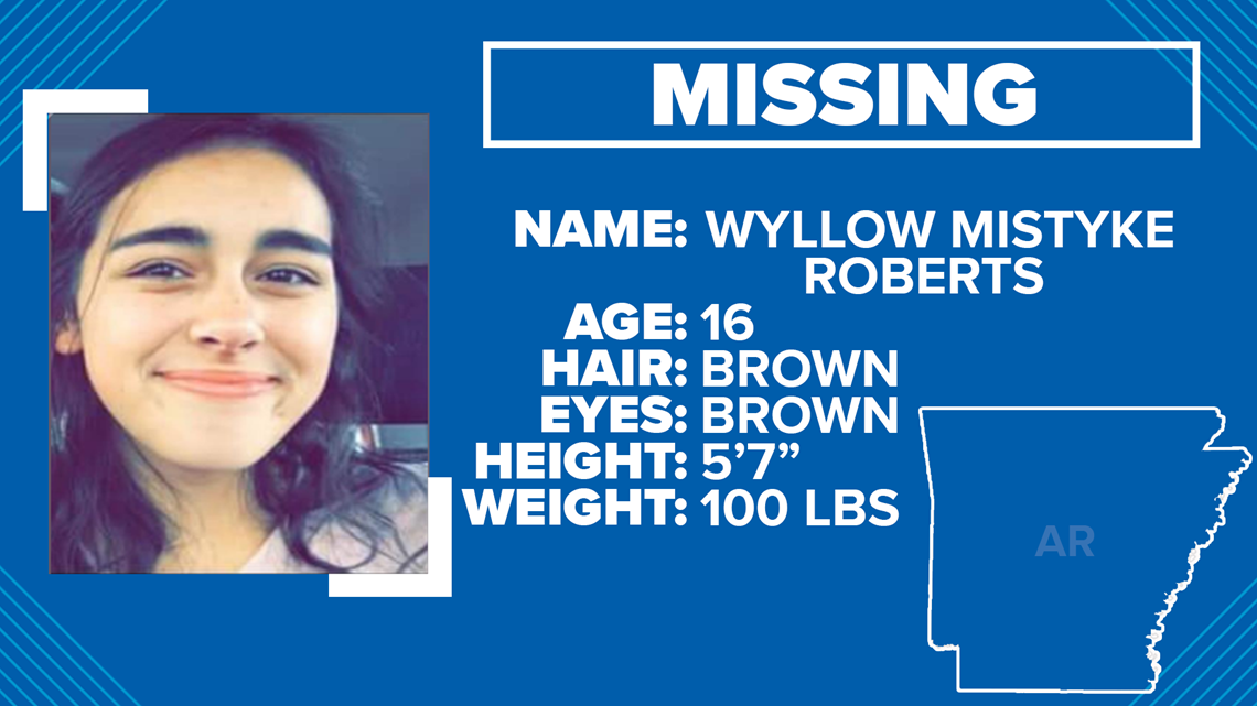Siloam Springs Police searching for missing 16-year-old girl