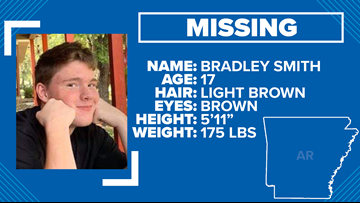 Missing Batesville teen found safe, police say