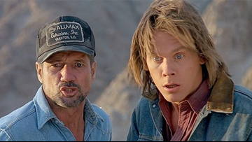 30 years ago, Tremors became perhaps the most perfect bad movie