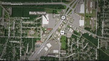 Man found dead in car at Jacksonville Walmart