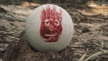 Cast Away might be the best unintentional social distancing movie