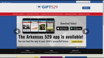Gift 529 is a way to ensure an educational future for children