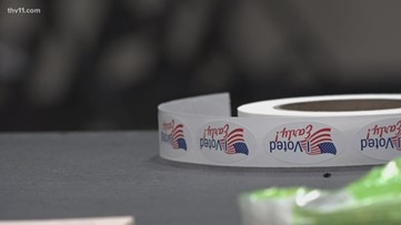 Pulaski County puts out call for more poll workers ahead of primary