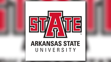 7 Arkansas State student-athletes test positive for COVID-19