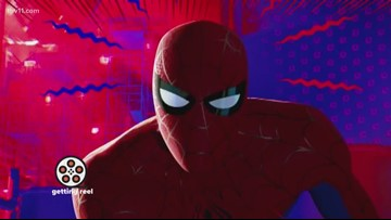Spider-Man: Into the Spider-Verse Movie Review ' Getting Reel