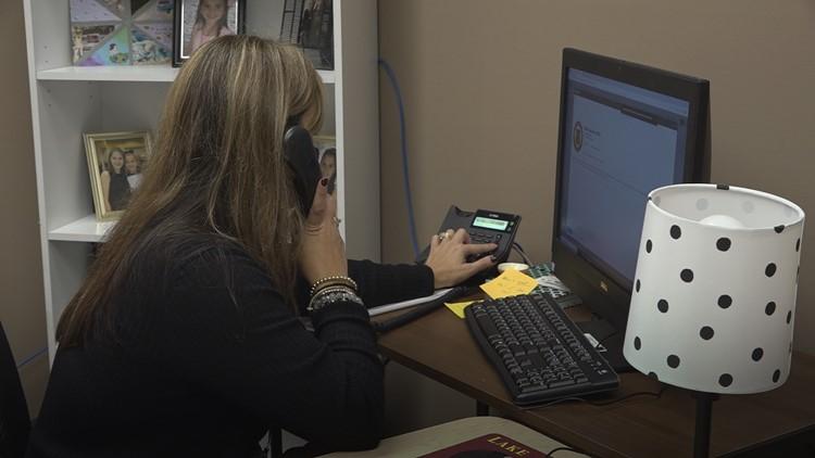 Arkansas school hires social workers to help students in need
