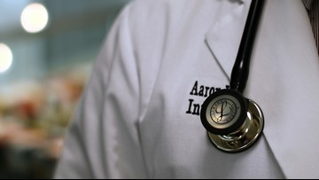 Partnership between Baptist Health and UAMS aims to combat physician shortage