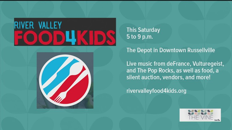 Foodstock Musical Festival helping to make sure no kid goes hungry