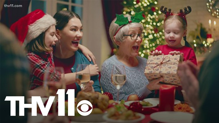 Helping kids with blended families prepare for the holidays