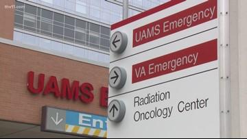UAMS works to address emergency room violence