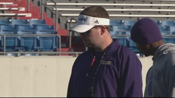 Junction City looking for redemption in return to War Memorial Stadium