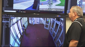 Jacksonville schools implement top-notch security system