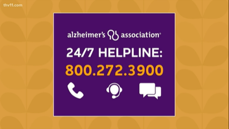10 early signs of dementia | Alzheimer's Association - Arkansas Chapter