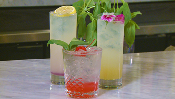 'Make mine a mocktail': The biggest trend in bars is drinks without booze