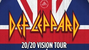 Def Leppard, ZZ Top coming to Simmons Bank Arena in October 2020