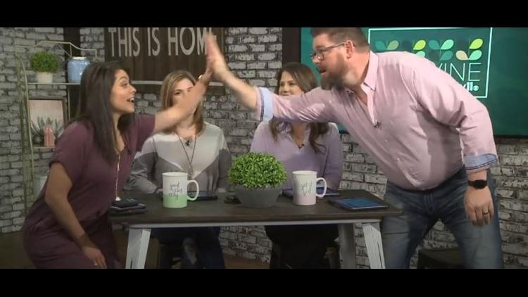 The best segment we've ever done | Week Recap of The Vine