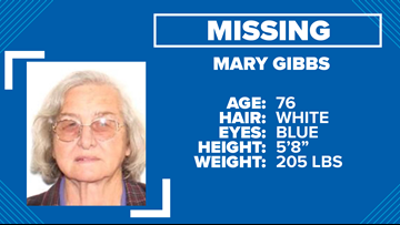 West Memphis police locate missing 76-year-old woman safely
