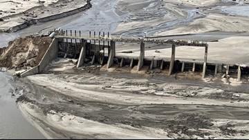 'Unprecedented' floods damage up to 500 homes in 1 Nebraska county