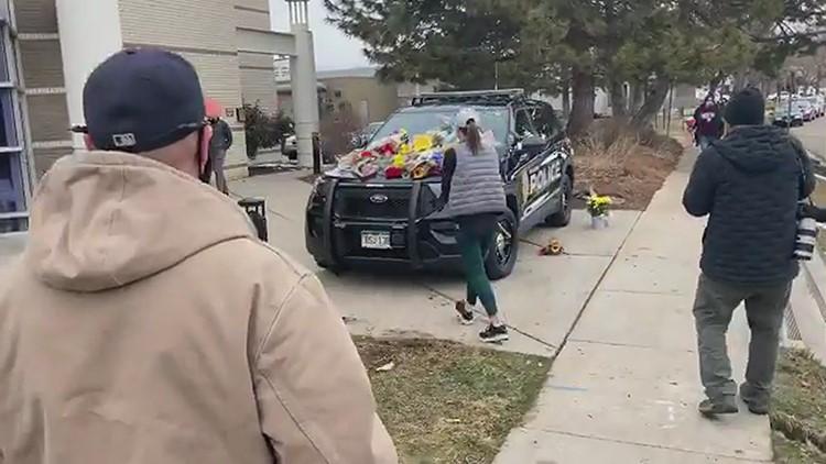 Confirman los nombres de la victimas del tiroteo en supermercado King Soopers de Boulder