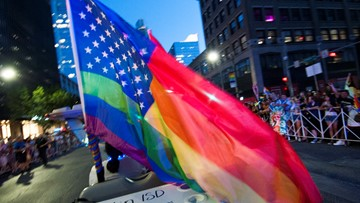 LGBTQ history to be taught in all Illinois public schools starting next year