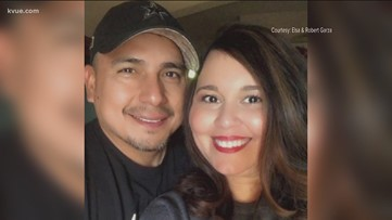 Texas husband donates kidney to his wife after weeks of delays due to COVID-19