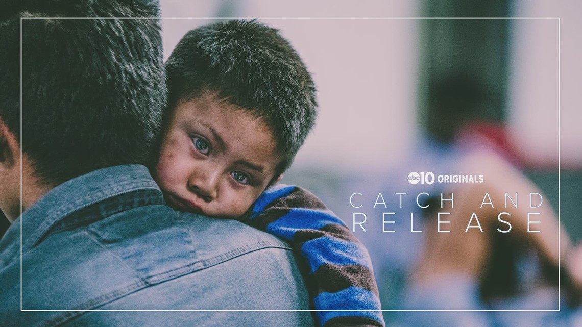Immigration Crisis: This is Catch and Release -- The Full Doc