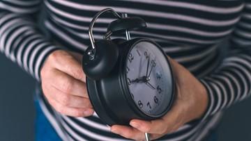 Daylight Saving can affect your health, Arkansas psychiatrist says