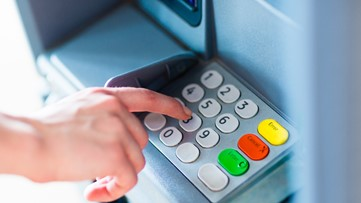 Local police warn of skimming devices on ATM machines