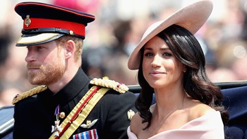 Thomas Markle fears he's being 'shut out' by Kensington Palace and Meghan Markle