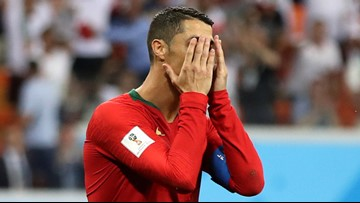 Cristiano Ronaldo's missed penalty costs Portugal – and could haunt it forever