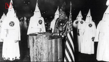 A Newspaper In Alabama Called For The Return of The KKK To 'Get the Hemp Ropes Out'