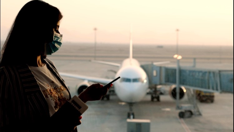 What to Do If You Find Yourself in a Pandemic Predicament Whilst Traveling