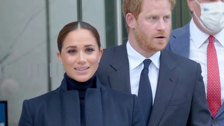 Republican Lawmaker Says Meghan Markle Should Lose Royal Title For Supporting Paid Leave