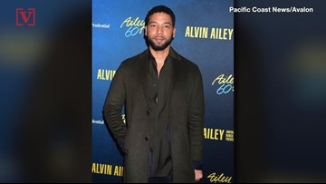 Jussie Smollett's 'Empire' Scenes Reportedly Cut Following Staged Hate-Crime Allegations