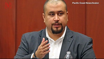 Tinder Kicks George Zimmerman Off the Dating App