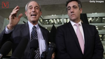 Test 2 Trump Legal Team Gets Victory as Cohen Hush Money Federal Investigation Closes
