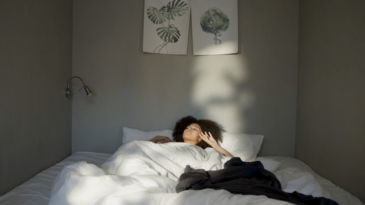 A Half-Hour Nap in the Middle of the Day May Be More Beneficial Than Sleeping an Extra Hour a Night