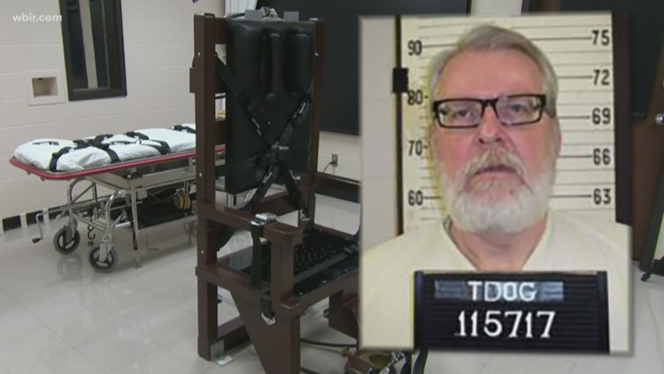 Governor won't intervene in Stephen West execution