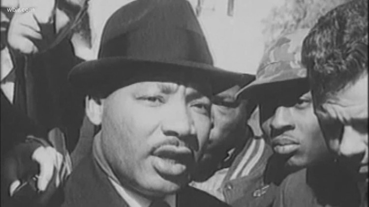 Events taking place to celebrate Martin Luther King Jr. Day 2020