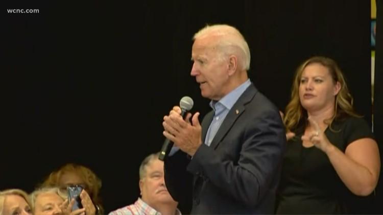 Biden's communion denial highlights faith-politics conflict