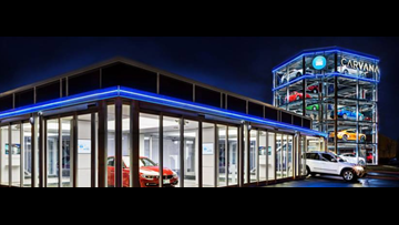 Over 400 jobs coming to east Arkansas with vehicle company Carvana