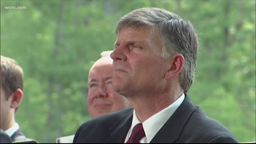 Franklin Graham urges Buttigieg to repent for sin of being gay