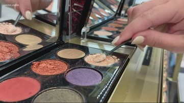 Makeup testers in cosmetic stores contained MRSA, E. Coli and more, doctor says