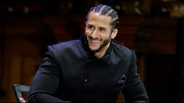 Kaepernick's lawyer calls Carolina a 'natural' fit